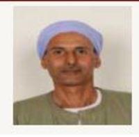 عبد الكريم محمد زكريا علي